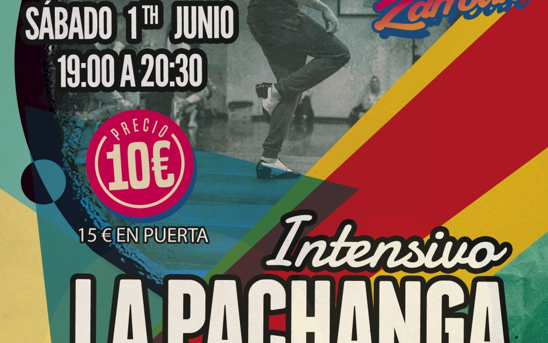 INTENSIVO LA PACHANGA